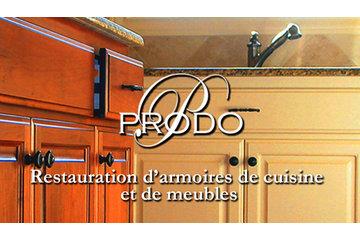 PRODO-  restauration d'armoires de cuisine et de meubles
