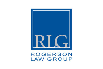Rogerson Law Group Toronto