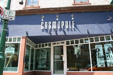 Cosmopole Coiffure