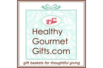 Healthy Gourmet Gifts