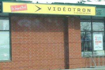 Superclub Vidéotron Ltée in Sainte-Julie