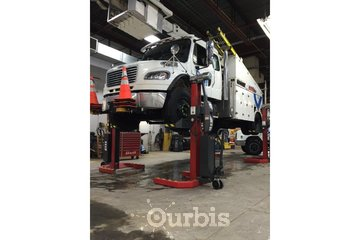 SERVICE ÉQUIPEMENTS DE GARAGE in Quebec: 3