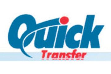 Quick Transfer Ltd in Winnipeg