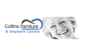 Collins Denture and Implant Centre in Timmins