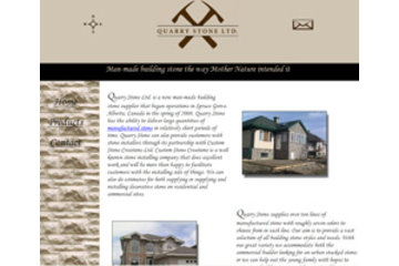 Quarry Stone Ltd.