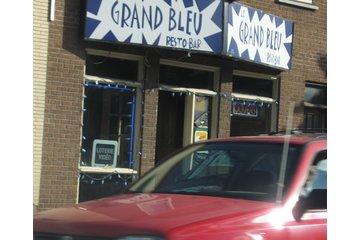 Bar Le Grand Bleu