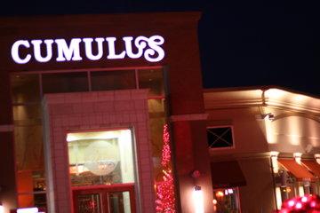 Restaurant Le Cumulus à Brossard