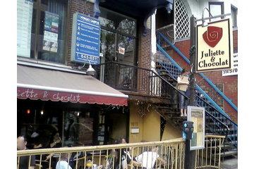 Juliette Et Chocolat in Montréal