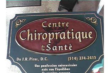 Centre Chiropratique de la Santé Vertébrale et de massothérapie à Montréal