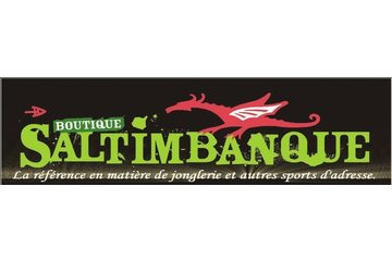 Boutique Saltimbanque