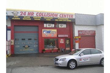 24HR Collision Center-autobody collision repair vancouver in Vancouver