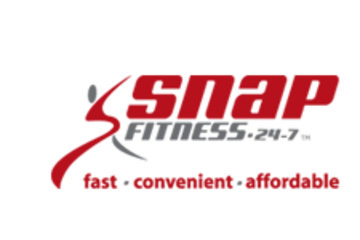 Snap Fitness Club Thornhill in Thornhill: Snap Fitness Thornhill logo