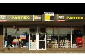 Partex Inc in Laval: Store