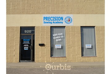 PRECISION Sewing Academy