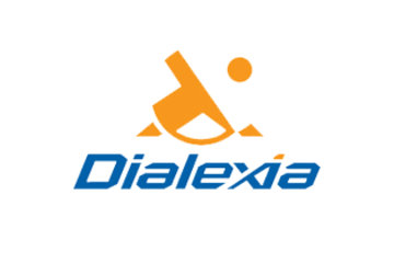 Dialexia Communications Inc in Pointe-Claire: Logo de dialexia