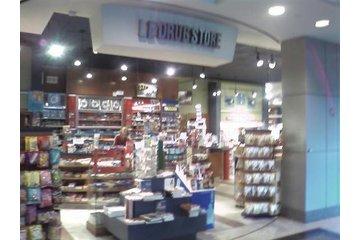 Le Drugstore à Montréal