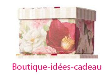 Boutique idees cadeau