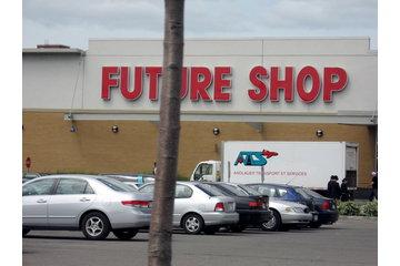 Future Shop à Montréal