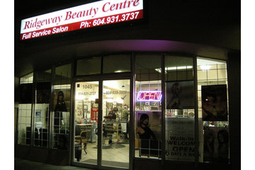 Ridgeway Beauty Centre in Coquitlam