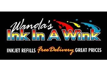 Wanda's Ink In A Wink