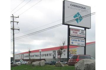 Carrefour Multisports à Laval