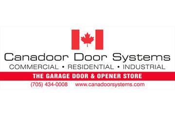 Canadoor Door Systems