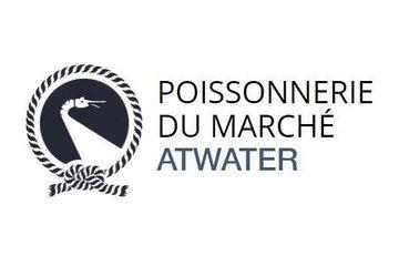Poissonnerie Du Marche Atwater in Montréal