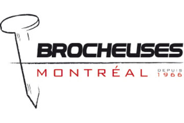 Brocheuses Montreal Inc in Montréal