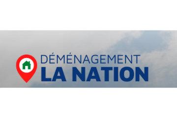 Déménagement La Nation Inc