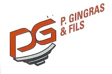P Gingras & Fils Inc
