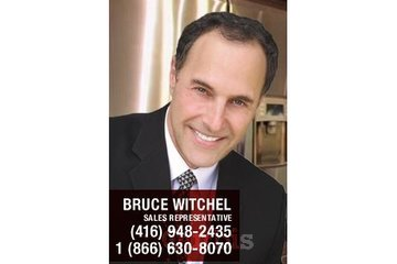Bruce Witchel, Real Estate Agent