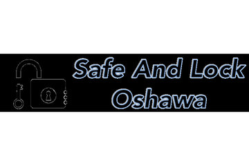 Safe And Lock Oshawa