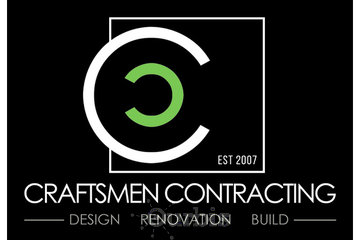 Craftsmen Contracting Ltd