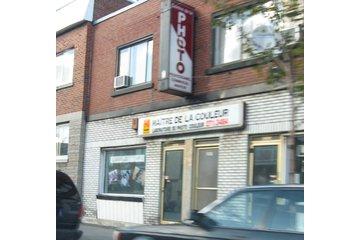 Maître de la couleur à Montréal
