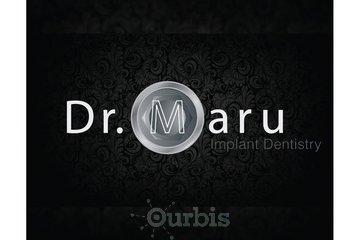 Surrey Dental Implants by Dr.Maru