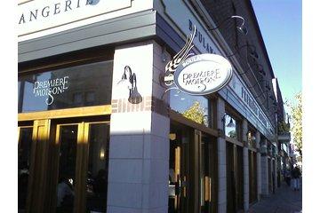 Boulangerie Première Moisson à Montréal