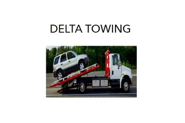 Delta Towing Group in Delta