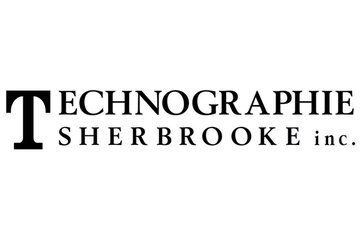 Technographie Sherbrooke Inc