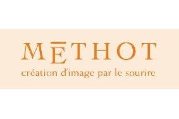 Clinique dentaire Dr MÉTHOT à Laval: Logo de notre clinique dentaire à Laval
