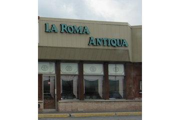 Restaurant La Roma Antiqua