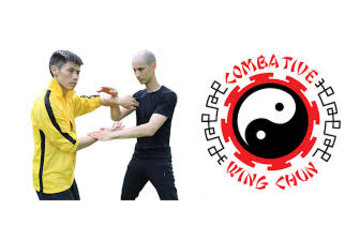 Combative Wing Chun Martial Arts