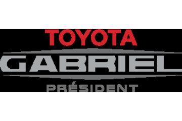 Toyota Président à Montréal