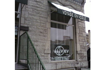 Voyage En Vogue Inc