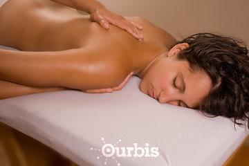 Spa Ovarium Bains Flottants Et Massothérapie in Montréal: Massage therapy spa Ovarium