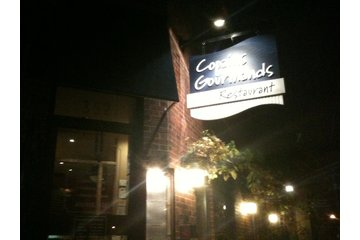 Copains Gourmands Inc in Longueuil