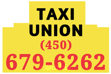 Radio Taxi Union inc.