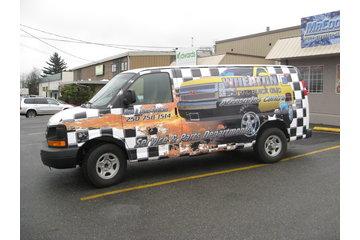 MC Auto Tint in Nanaimo: Advertising That Works!