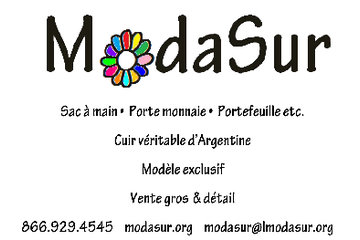 ModaSur