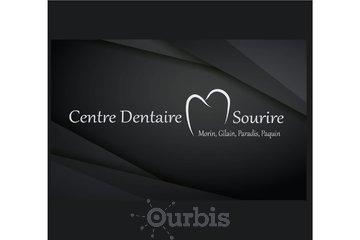 Centre Dentaire m sourire, Morin, Gilain