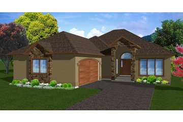 Westhome Planners Ltd in Penticton: Hillside Home Plans
